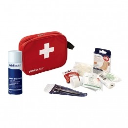 Trousse premier secours Club Ref. 2501/SO511